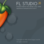 FL Studio 20 Producers Edition