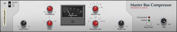 Reason 11 Review: Classic studio gear emulator becomes a VST Plug In