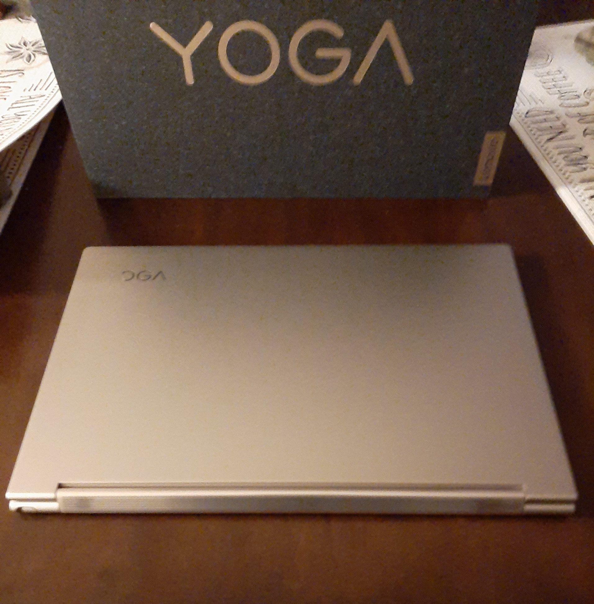 Review: Lenovo Yoga C940