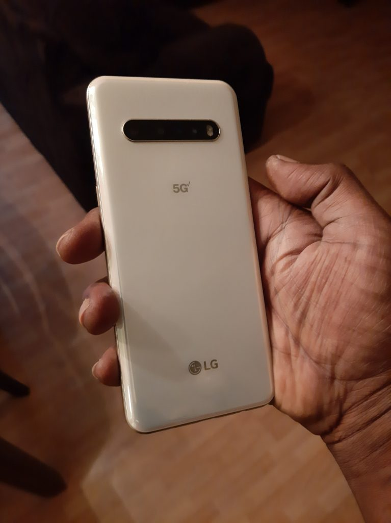 LG V60 ThinQ: 60 Day Review