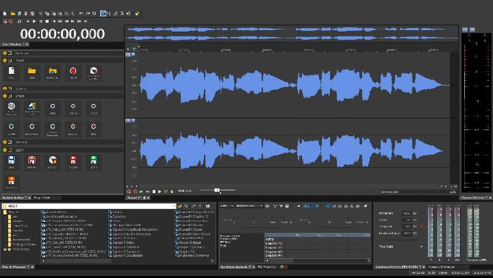 Review: Sound Forge Pro 14 Suite