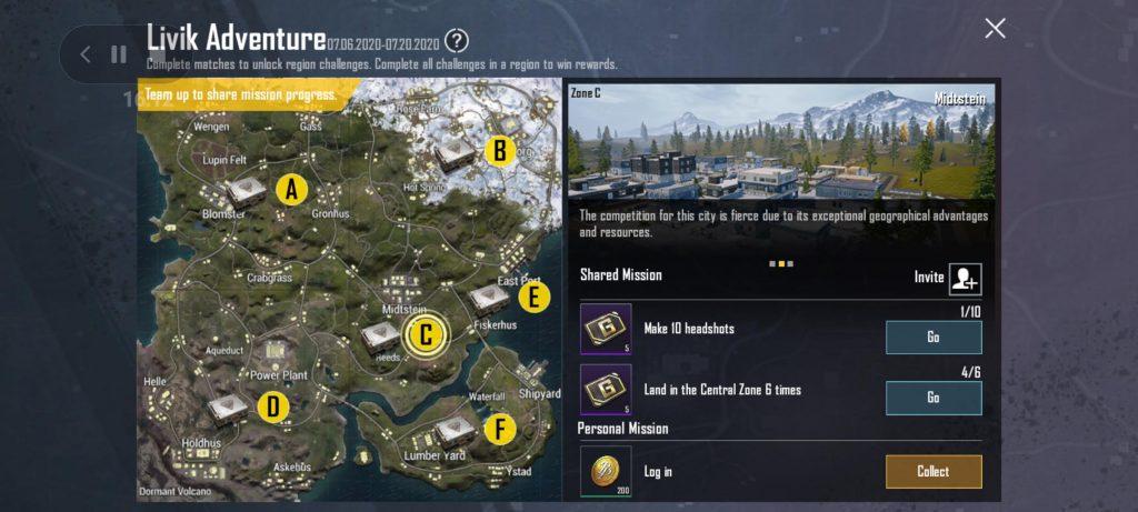Review: PUBG Mobile - New Map: Livik