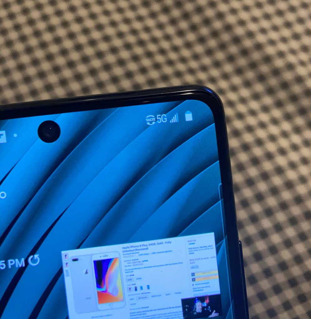 Samsung Galaxy A71 5G - Video Review