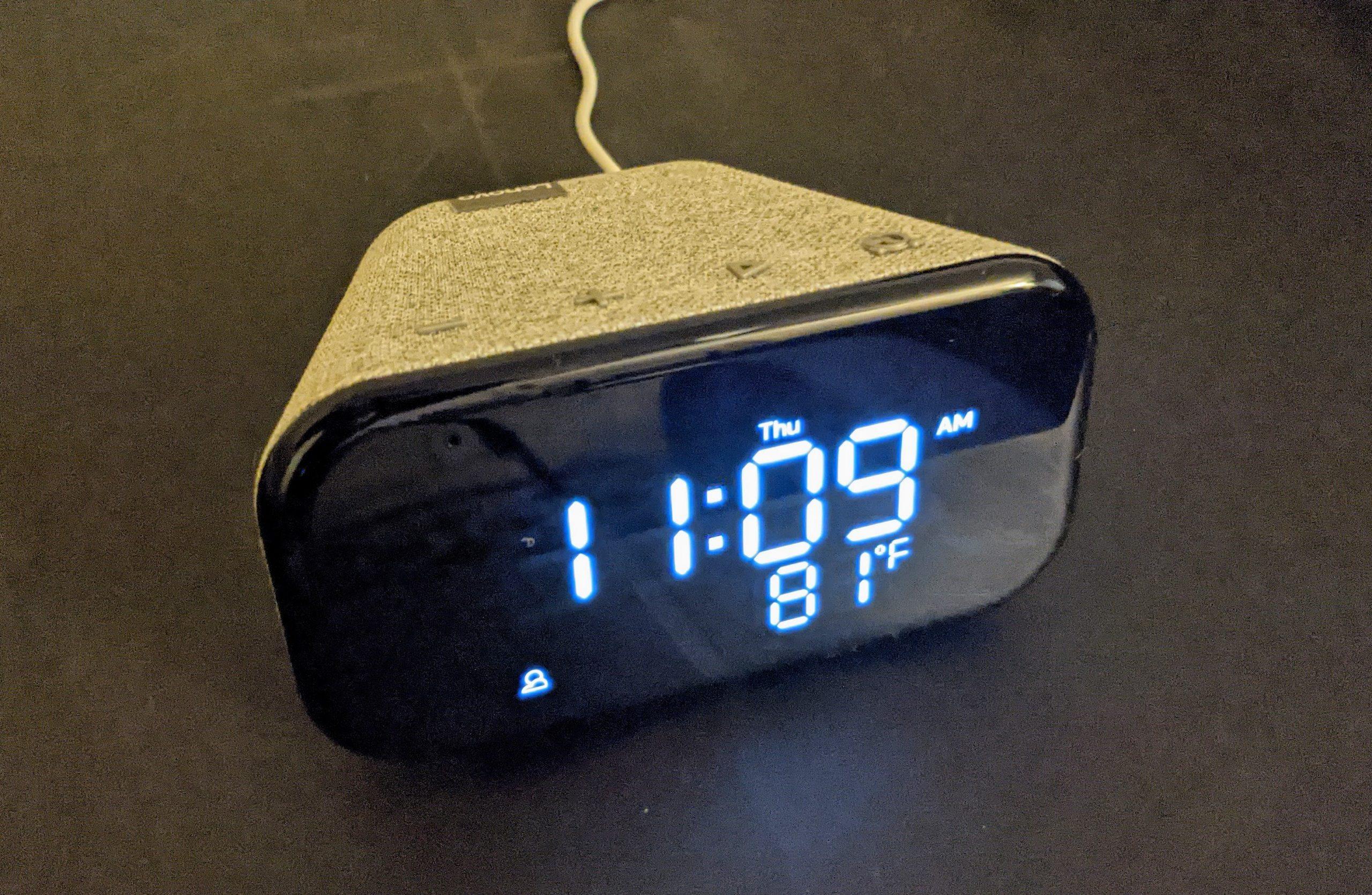 Smart Clock Essential Review