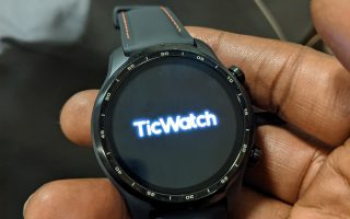 Mobovi Ticwatch Pro 3 GPS Review
